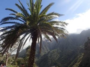 La Gomera to piękna wyspa   Charter.pl foto: Kasia Kowalska