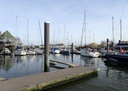 Jachtklub Oostende - charter.pl foto: Kasia Koj