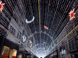 Świąteczny czas w Ostendzie - Charter.pl foto: Kasia Koj