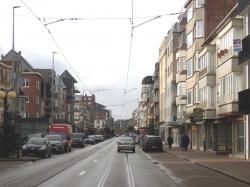 Miasto Oostende foto: Kasia Koj