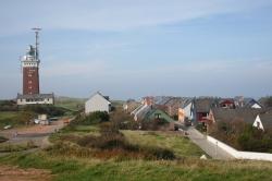 Wyspa Helgoland jest mała, ale jakże ciekawa foto: Katarzyna Kowalska