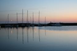 Wyspa Anholt jest moją ulubioną wyspą na Bałtyku - Charter.pl foto: Piotr Kowalski
