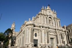 Słynna katedra św. Agady w Katanii | Charter.pl foto: Piotr Kowalski