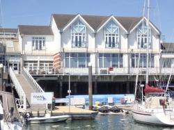 Town Quay Marina, Southampton, Anglia | Charter.pl foto: Katarzyna Kowalska