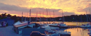 Sztokholm, Morningside Marina | Charter.pl foto: www.morningside.se