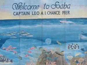 Port jest pięknie pomalowany   Charter.pl foto: Kasia Kowalska
