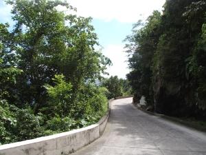 Bardzo ciekawe drogi są na wyspie   Charter.pl foto: Kasia Kowalska