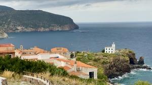 Miasteczko na wyspie prezentuje się uroczo foto: Justyna & Bartek