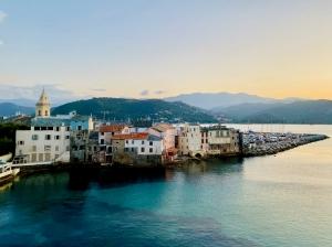 Port de Saint Florent foto: Justyna & Bartek