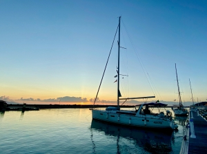 Korsyka, Port di Macinaggio | Charter.pl foto: Justyna & Bartek