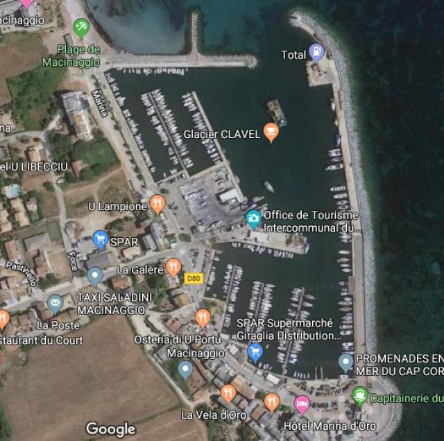 Port di Macinaggio