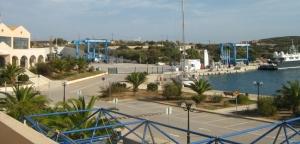 Lavrio, Olympic Marine foto: http://olympicmarine.gr