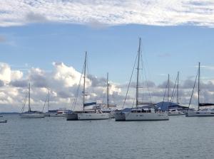 Anegada to najbardziej zewnętrzna z wysp archipelagu w kierunku północnym | Charter.pl foto: Kasia Kowalska