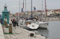 Piran foto: charter.pl