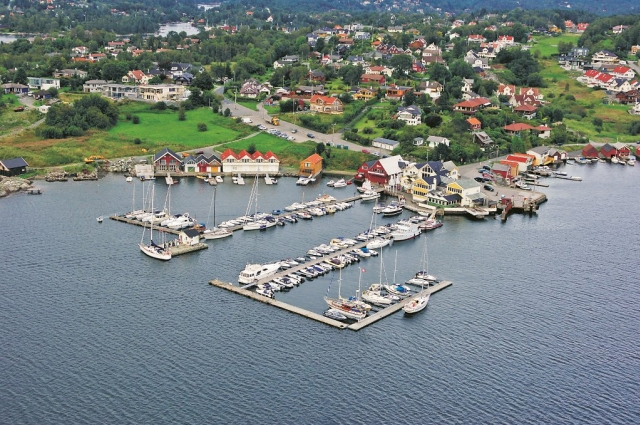 Bergen - Hjellestad