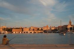Porto di Alghero foto: Porto di Alghero