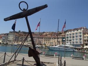Portoferraio, cudowne miasto z Napoleonem w tle   Charter.pl foto: Katarzyna Kowalska