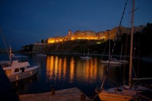 Portoferraio, cudowne miasto z Napoleonem w tle   Charter.pl foto: Justyna & Bartek