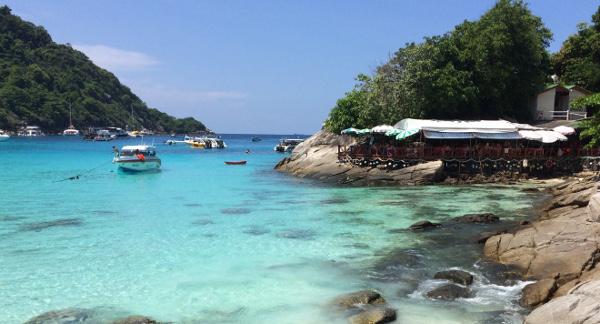 Letnia promocja na czartery w Tajlandii