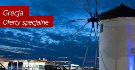Czarter jachtów w Grecji - oferty specjalne 2017