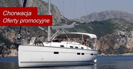 Chorwacja - oferty specjalne 2018