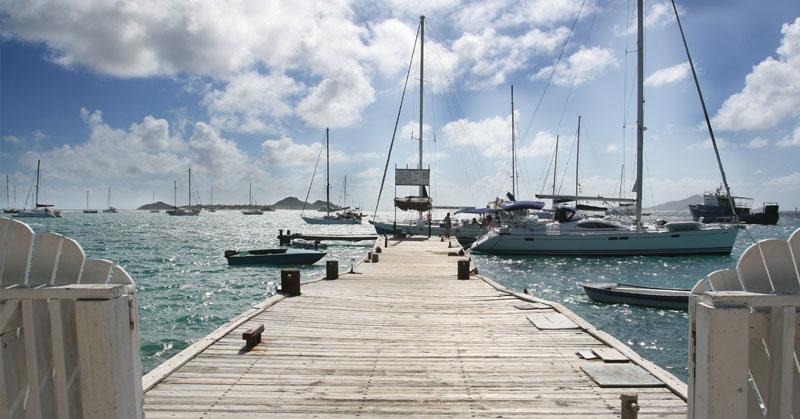 Karaiby (Wyspy Zawietrzne)