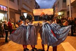 Karnawał na Wyspach Kanaryskich foto: Piotr Kowalski