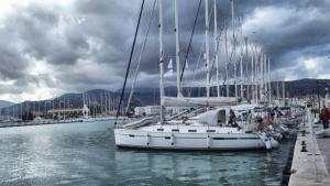 Grecja, Morze Jońskie | Charter.pl foto: Adam Łydka