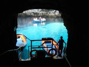 Grecja, Morze Jońskie | Charter.pl foto: Katarzyna Koj