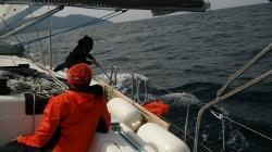 Szkolenie na stopień jachtowego sternika morskiego w Chorwacji - Charter.pl foto: Tomasz Cieślar