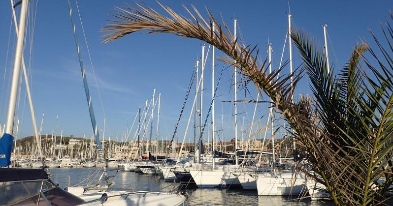 W�ochy – Elba – Korsyka