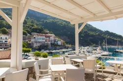 Wybrzeże Amalfi foto: Jan Dziędziel