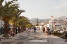 Grecja - rejs po Morzu Jońskim foto: Jan Dziędziel
