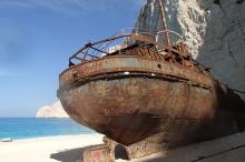 Grecja - rejs po Morzu Jońskim
