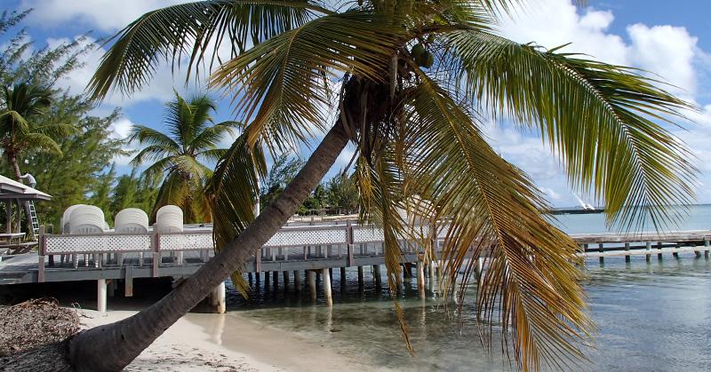 Karaiby – Wyspy Zawietrzne