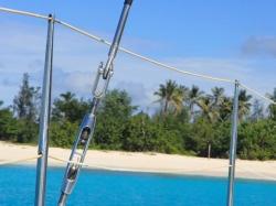 Karaiby - Wyspy Dziewicze foto: Kasia Koj