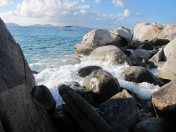 Karaiby - Wyspy Dziewicze foto: Adam Tupti
