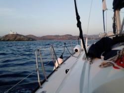 Rejs morski w Grecji - Charter.pl