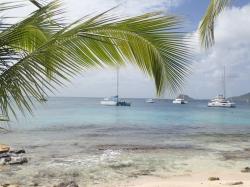 Listopadowe Karaiby - rejs morski foto: Charter.pl