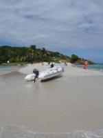 Karaiby  foto: Peter