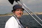 Waldek - kapitan Diany foto: Paweł