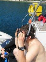 nurkowanie foto: Iwonka
