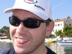 Brakowało tylko kapitana i już jest foto: Marcin