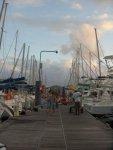 marina w Martynice foto: Kasia