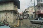 Ulica Martyniki foto: Kasia