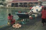 targ rybny.... foto: Kasia