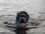 pływanie nad rafami foto: Kasia