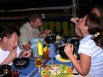 pyszne miejscowe jedzonko foto: Kasia