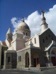 Kościółek, czy Wam czegoś nie przypomina?? foto: Kasia
