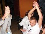 Olo w tańcu foto: Rysiu, Timi